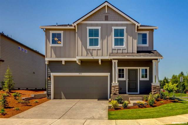 2961 Christina St NW, Salem, OR 97304 (MLS #757872) :: Sue Long Realty Group