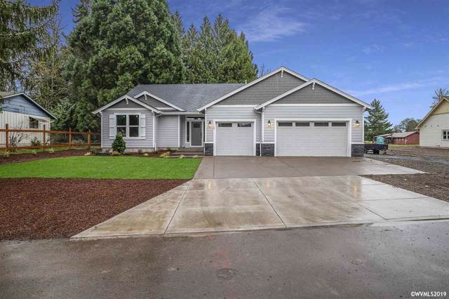 1104 Thorton Lake Dr NW, Albany, OR 97321 (MLS #757890) :: Song Real Estate