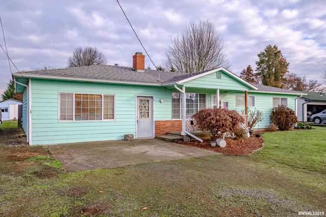 4087 37th Av SE, Albany, OR 97322 (MLS #757891) :: Song Real Estate
