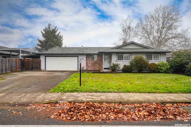 4133 Columbus St SE, Albany, OR 97322 (MLS #757909) :: Sue Long Realty Group
