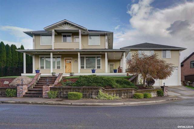4250 NW Pintail Pl, Corvallis, OR 97330 (MLS #757927) :: Coho Realty