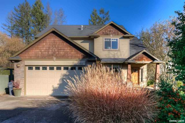 2311 Wilark Dr NW, Salem, OR 97304 (MLS #757943) :: Sue Long Realty Group