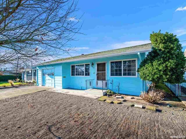 1357 Quinn Rd, Woodburn, OR 97071 (MLS #757957) :: Hildebrand Real Estate Group