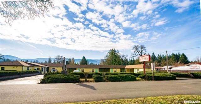 112 E Central, Gates, OR 97346 (MLS #757958) :: Hildebrand Real Estate Group