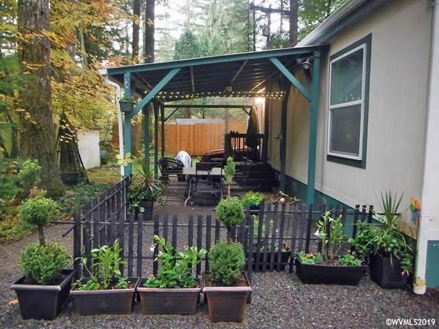 10225 North Fork Ln SE, Lyons, OR 97358 (MLS #757961) :: Hildebrand Real Estate Group
