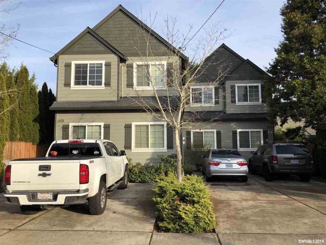 1103 NW 27th (-1105), Corvallis, OR 97330 (MLS #757970) :: Song Real Estate