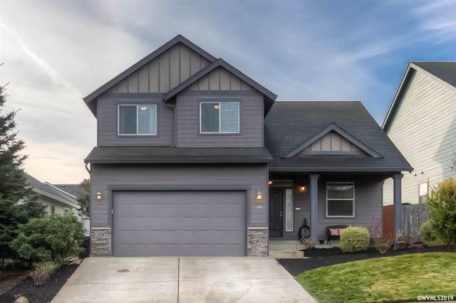 1966 Fitzpatrick Av SE, Salem, OR 97306 (MLS #758002) :: Premiere Property Group LLC