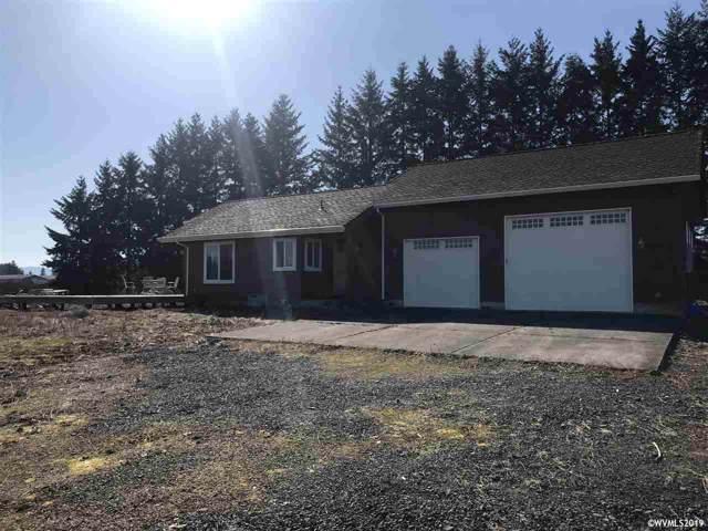 16710 S Gerber, Oregon City, OR 97045 (MLS #758003) :: Hildebrand Real Estate Group