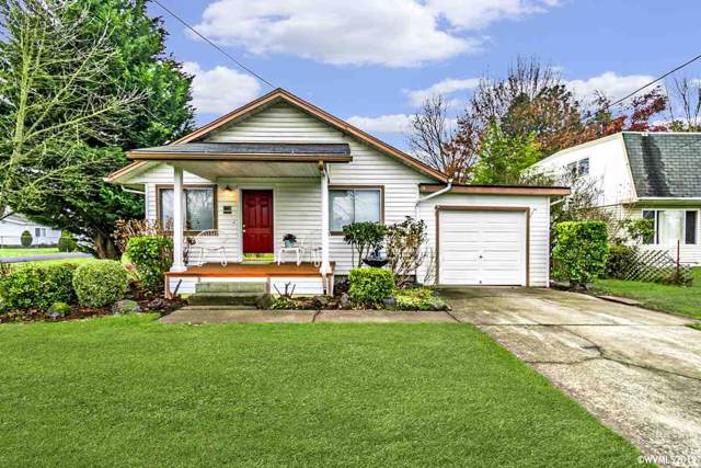 1750 Jackson St SE, Albany, OR 97322 (MLS #758005) :: Song Real Estate