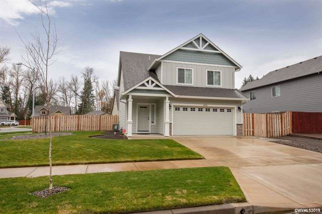 2056 Equestrian Lp, Salem, OR 97302 (MLS #758008) :: The Beem Team - Keller Williams Realty Mid-Willamette