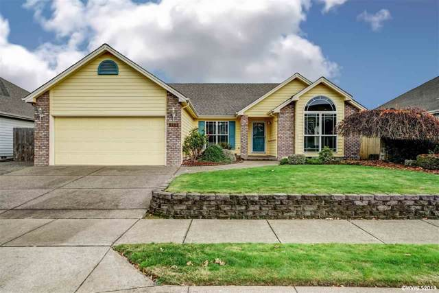 5201 Falcon St SW, Albany, OR 97321 (MLS #758018) :: The Beem Team - Keller Williams Realty Mid-Willamette
