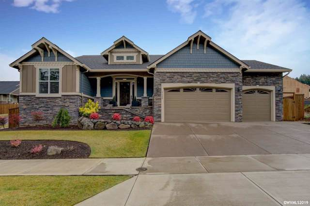 7120 Clover Creek Dr SE, Salem, OR 97306 (MLS #758020) :: The Beem Team - Keller Williams Realty Mid-Willamette