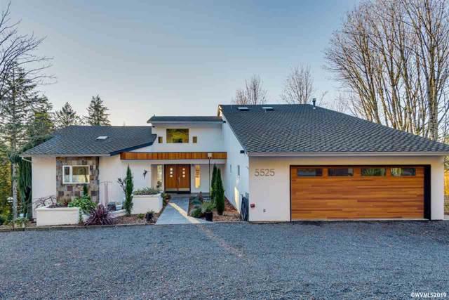 5525 NW Skyline Bl, Portland, OR 97229 (MLS #758021) :: Hildebrand Real Estate Group