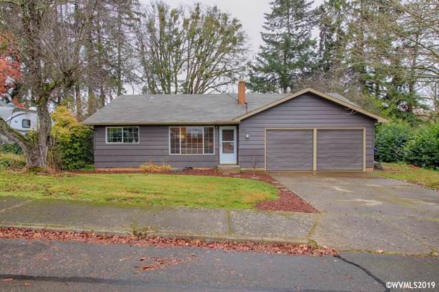 1208 29th Pl NW, Salem, OR 97304 (MLS #758023) :: Sue Long Realty Group