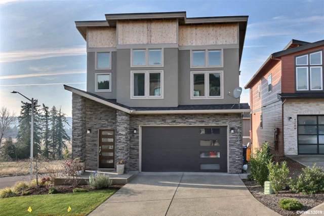 4299 SW Battaglia Pl, Gresham, OR 97080 (MLS #758024) :: Matin Real Estate Group