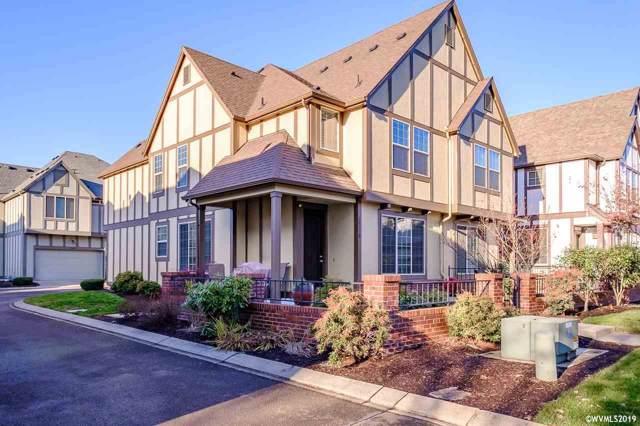 29118 SW Villebois Dr, Wilsonville, OR 97070 (MLS #758030) :: Matin Real Estate Group