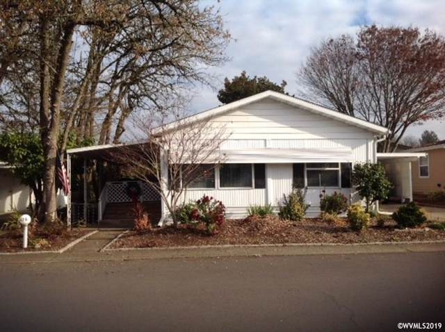 3100 Turner (#428) SE #428, Salem, OR 97302 (MLS #758031) :: Sue Long Realty Group