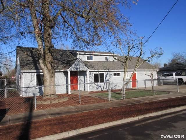 4077 Durbin Av SE, Salem, OR 97317 (MLS #758033) :: The Beem Team - Keller Williams Realty Mid-Willamette