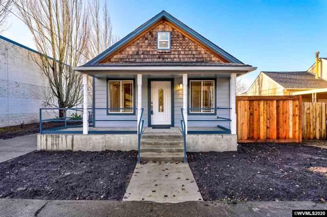 1875 Liberty NE, Salem, OR 97301 (MLS #758034) :: Song Real Estate
