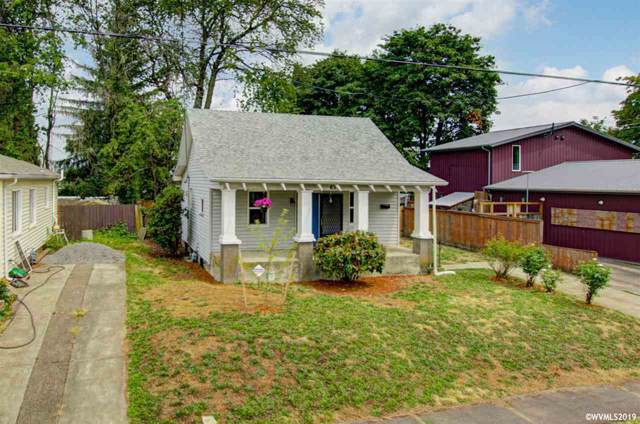63 NE Baldwin St, Portland, OR 97211 (MLS #758035) :: The Beem Team - Keller Williams Realty Mid-Willamette