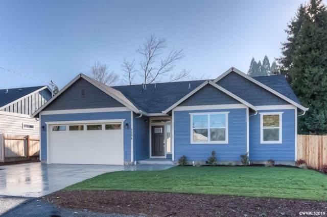 3096 Kathleen Av NE, Salem, OR 97301 (MLS #758037) :: Song Real Estate