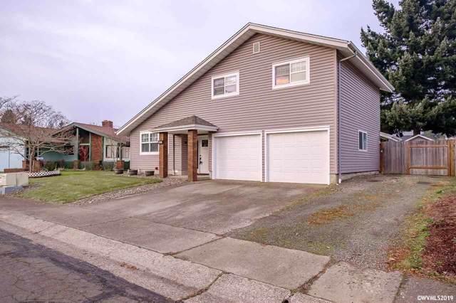 2117 29th Av SE, Albany, OR 97322 (MLS #758050) :: Hildebrand Real Estate Group