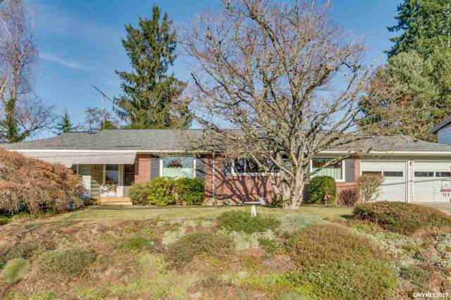 10032 SW 62nd Av, Portland, OR 97219 (MLS #758064) :: The Beem Team - Keller Williams Realty Mid-Willamette