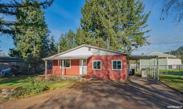 153 16th St, Lyons, OR 97358 (MLS #758065) :: Hildebrand Real Estate Group