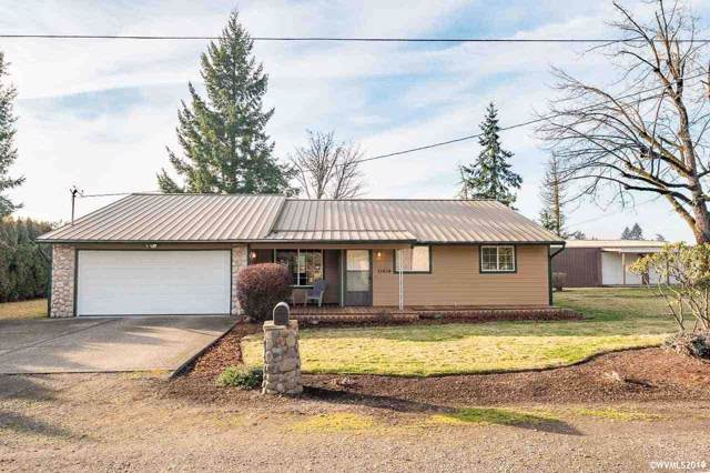 11416 Mcclellan Ln SE, Aumsville, OR 97325 (MLS #758071) :: Hildebrand Real Estate Group