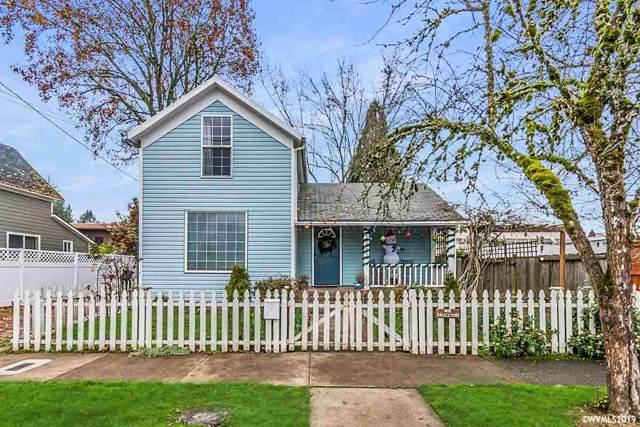 1065 8th Av SW, Albany, OR 97321 (MLS #758074) :: Song Real Estate