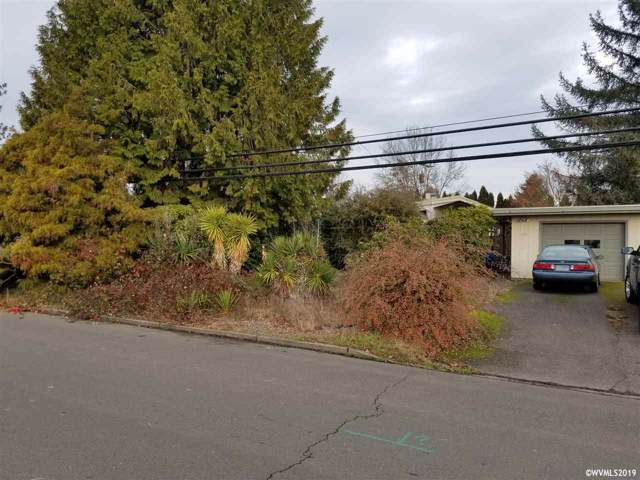 1276 E St, Independence, OR 97351 (MLS #758087) :: Sue Long Realty Group