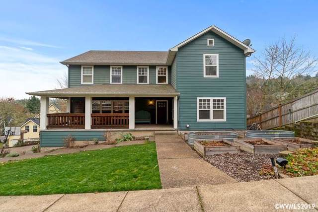 2958 Dogwood Ct S, Salem, OR 97302 (MLS #758092) :: Sue Long Realty Group