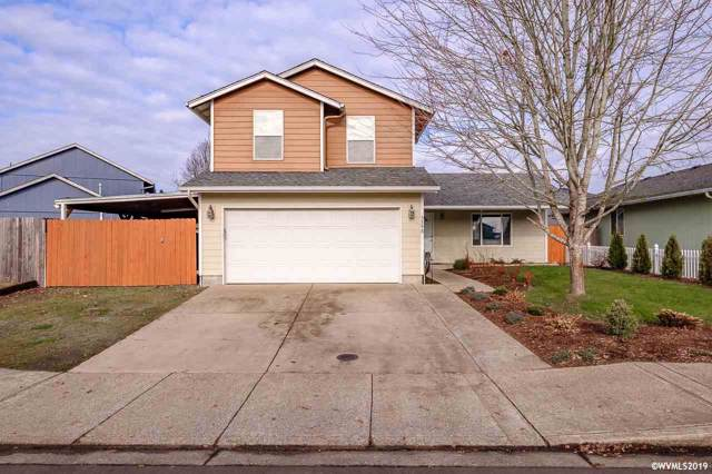 5398 Holly Lp SE, Turner, OR 97392 (MLS #758094) :: Sue Long Realty Group
