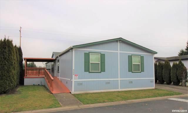4988 Wind Stone NE #37, Salem, OR 97301 (MLS #758095) :: Hildebrand Real Estate Group