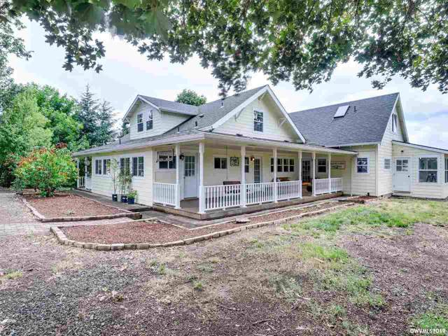 5725 Liberty Rd, Dallas, OR 97338 (MLS #758096) :: Hildebrand Real Estate Group