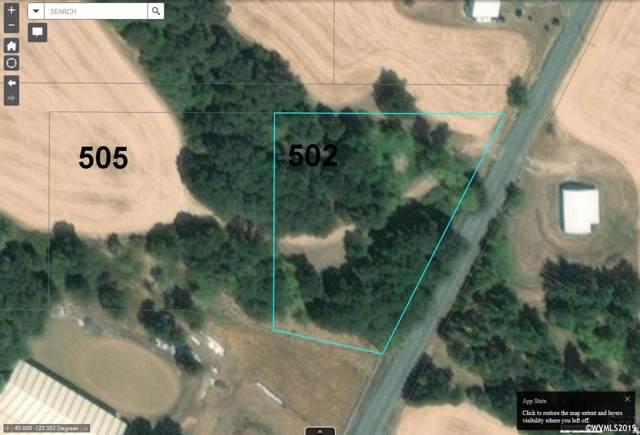000 Enterprise, Dallas, OR 97338 (MLS #758103) :: Hildebrand Real Estate Group