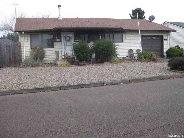 978 N Cahill Wy, Woodburn, OR 97071 (MLS #758105) :: Hildebrand Real Estate Group