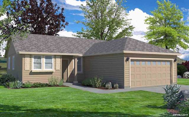 552 Casting St SE, Albany, OR 97322 (MLS #758108) :: The Beem Team - Keller Williams Realty Mid-Willamette