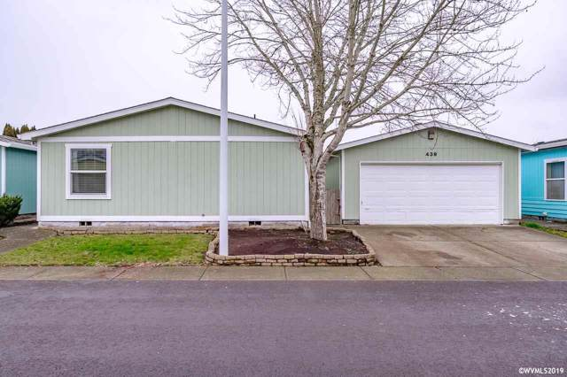 439 Oats #90, Woodburn, OR 97071 (MLS #758111) :: Sue Long Realty Group