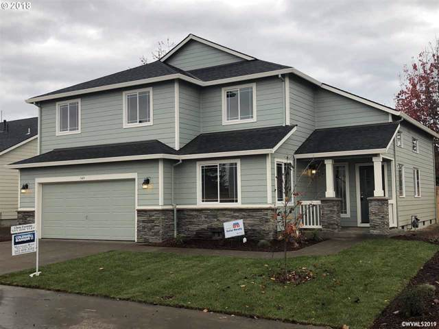 530 Andrian Ct, Molalla, OR 97038 (MLS #758114) :: Change Realty