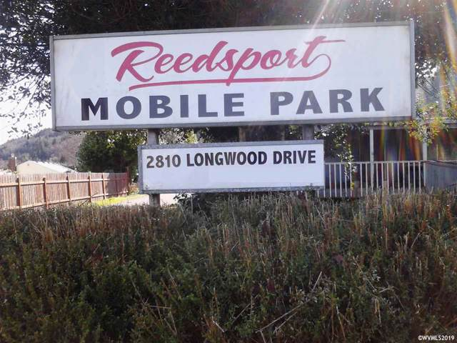 2810 Longwood, Reedsport, OR 97467 (MLS #758120) :: Gregory Home Team