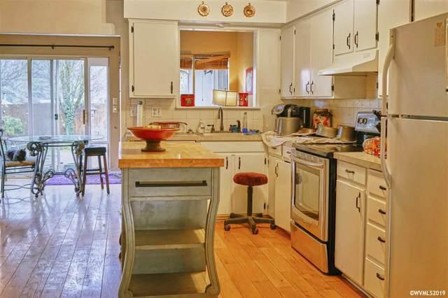 680 SW Oak St, Willamina, OR 97396 (MLS #758142) :: Gregory Home Team