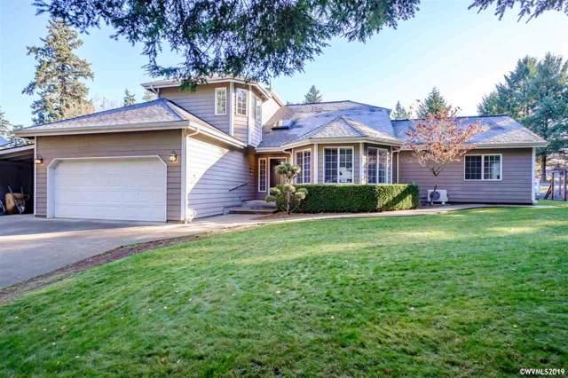 5854 Timber Ridge Dr SE, Salem, OR 97317 (MLS #758147) :: Premiere Property Group LLC