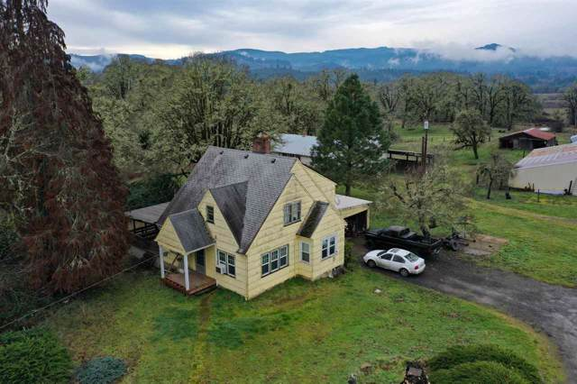 17940 Falls City Rd, Dallas, OR 97338 (MLS #758164) :: Gregory Home Team