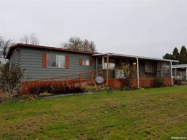 2616 NW Satinwood, Corvallis, OR 97330 (MLS #758167) :: Song Real Estate