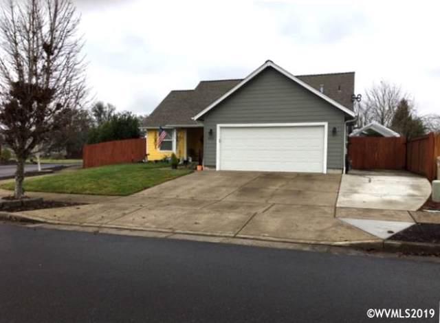 4009 Alameda Av NE, Albany, OR 97322 (MLS #758181) :: Song Real Estate