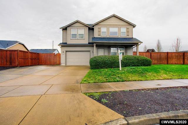 867 Oakmont Lp NE, Albany, OR 97322 (MLS #758201) :: Sue Long Realty Group