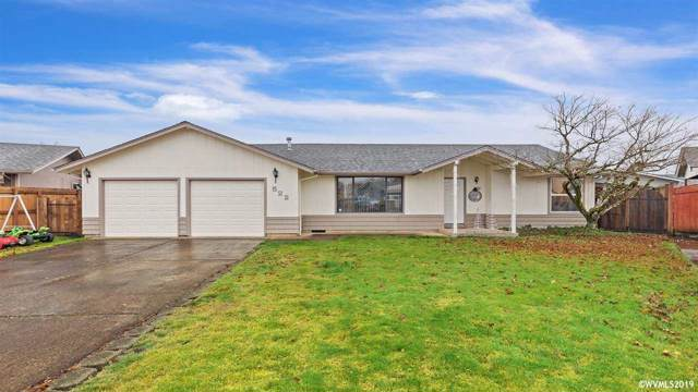 522 36th Ct SE, Albany, OR 97322 (MLS #758209) :: Song Real Estate