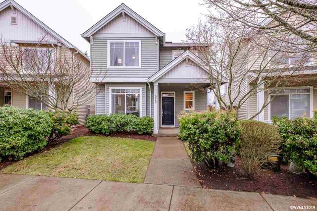 6260 SW Arbor Grove Dr, Corvallis, OR 97333 (MLS #758212) :: Song Real Estate