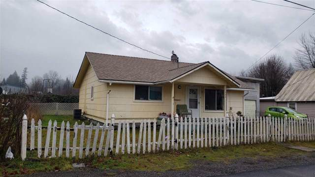 146 Main St, Idanha, OR 97350 (MLS #758233) :: Gregory Home Team